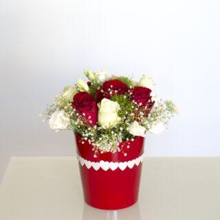 Lilled keraamilisespotis