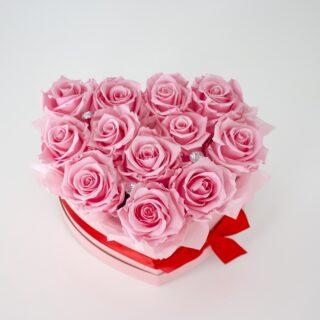 Uinuvad südamega karbis-12 roosi